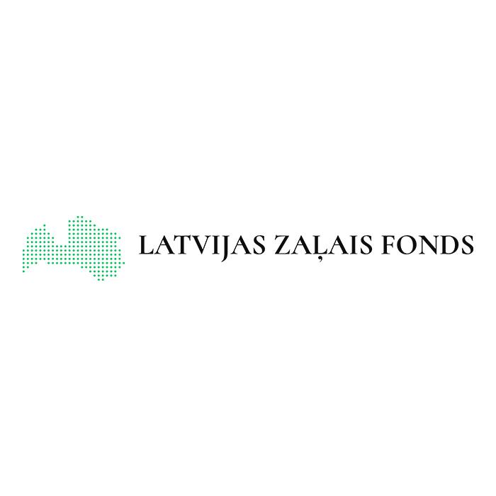 Latvijas Zaļais fonds
